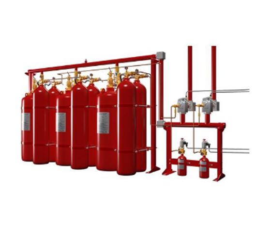 气体灭火系统装置的使用方法及注意事项