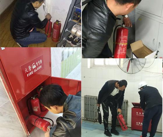 钢瓶质量的检测方法